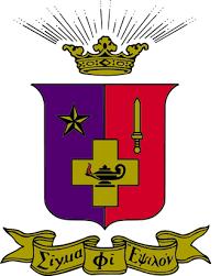 Sigma Phi Epsilon